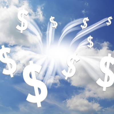 How Cloud Computing Frees Up Funds for Your Business