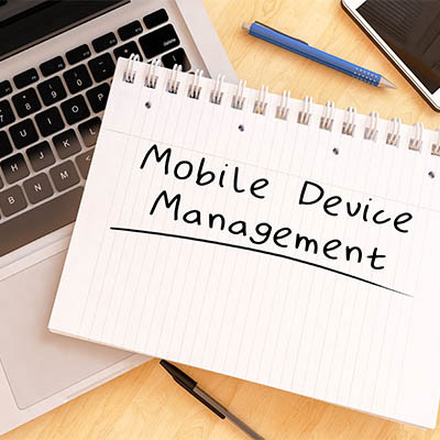 Mobile Device Management is Challenging in Today's Remote Work Environment
