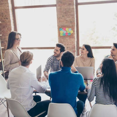 Listening to Your Team is a Great Way to Overcome Business Challenges